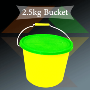 2.5kg Capacity Image
